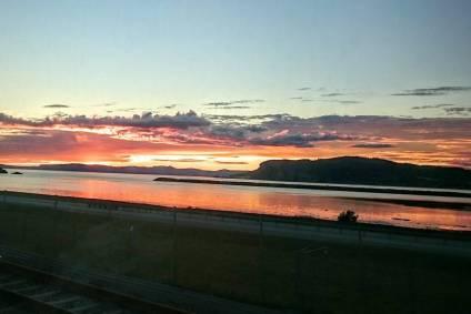 a-nofilter-sunset-in-trndelag_29031918092_o