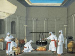 Chamber of the Nazirites