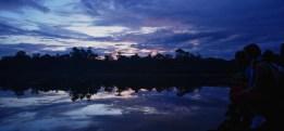 Alba ad Angkor Wat