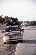 Sulle strade della Mauritania del sud