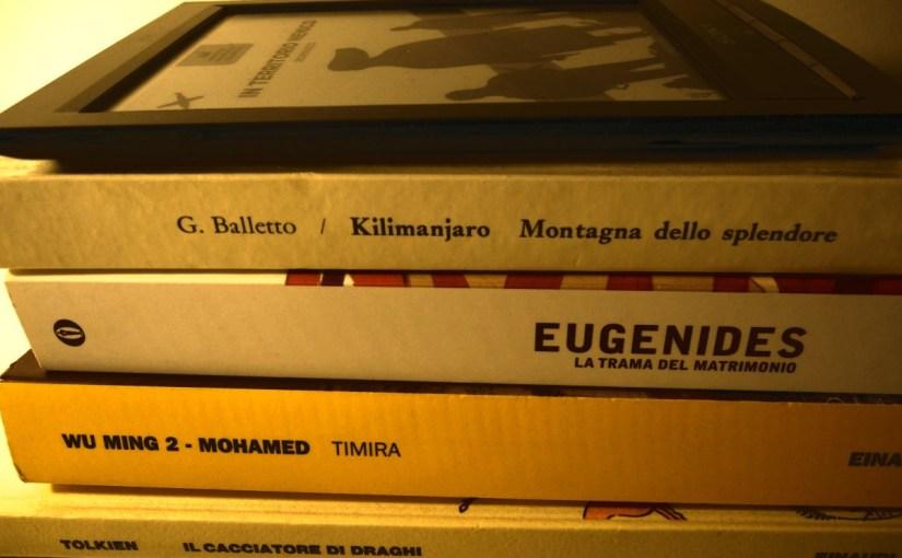 Libri 2013