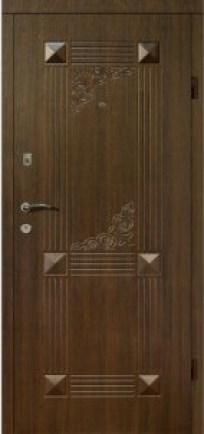 Дверь Квадрат