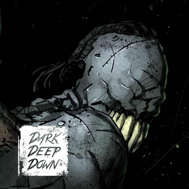 Dark Deep Down