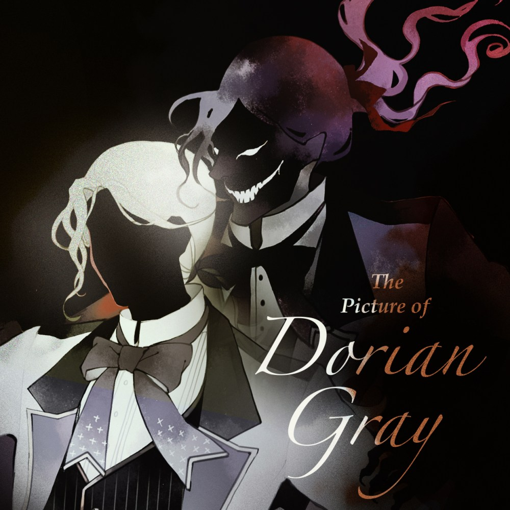 Picture of Dorian Gray with new illustrations from the creative team at Stela