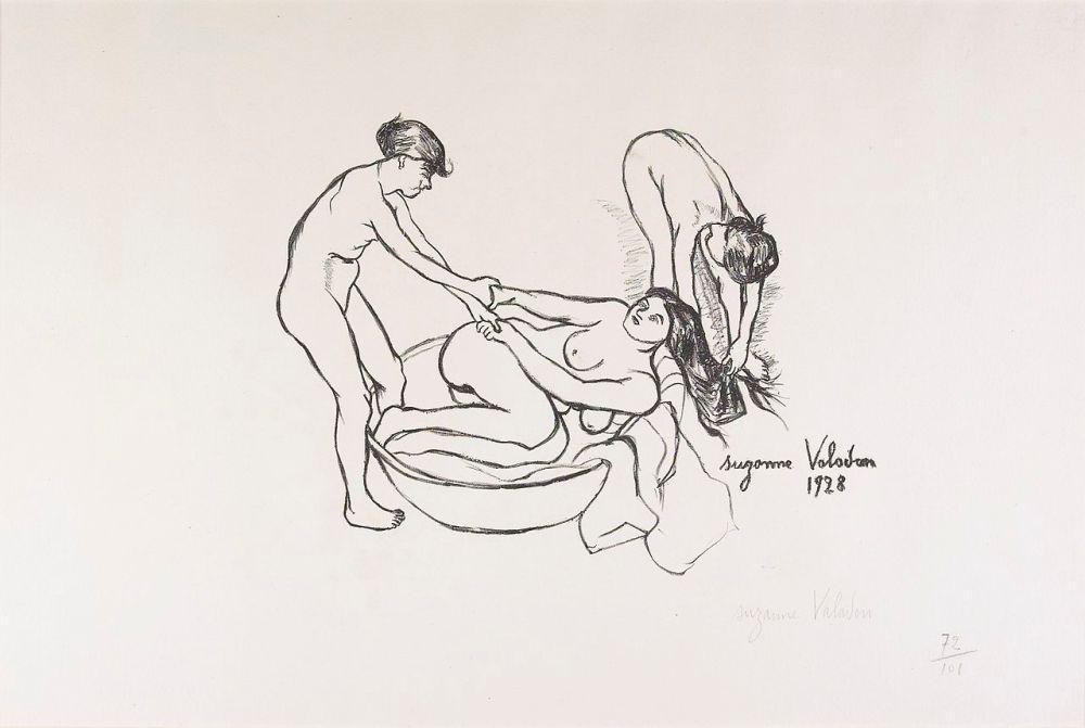 Women, c.1895
