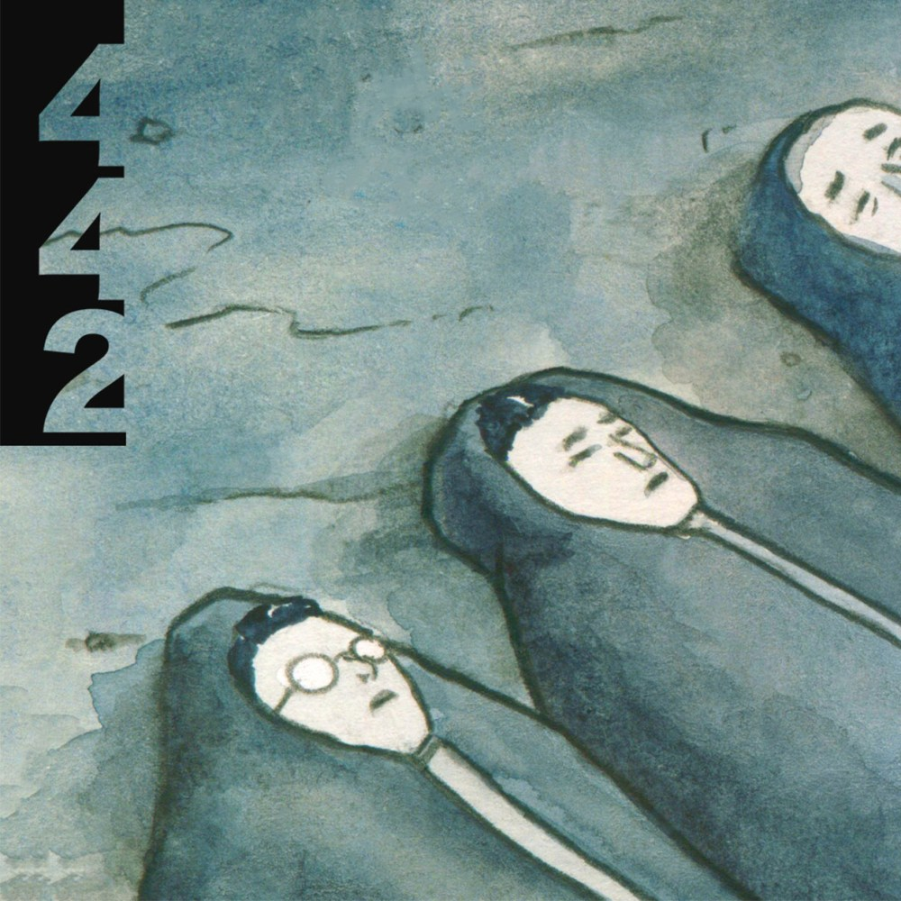 422 - The Graphic Novel