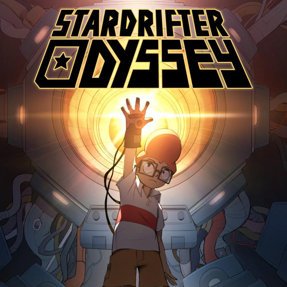 Stardrifter Odyssey