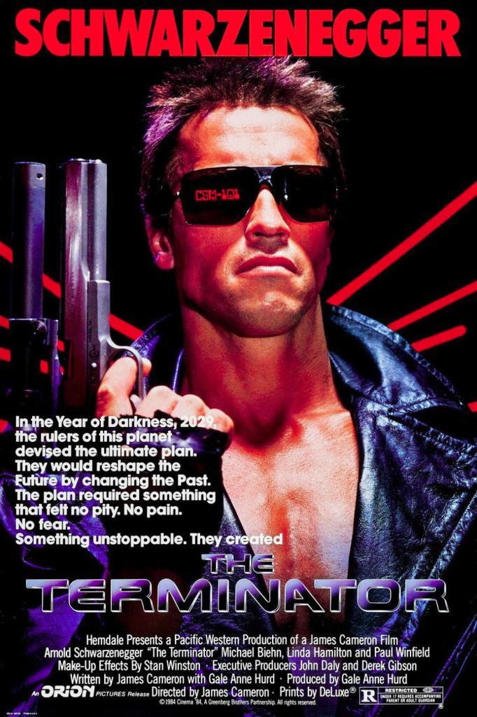 Terminator Movie