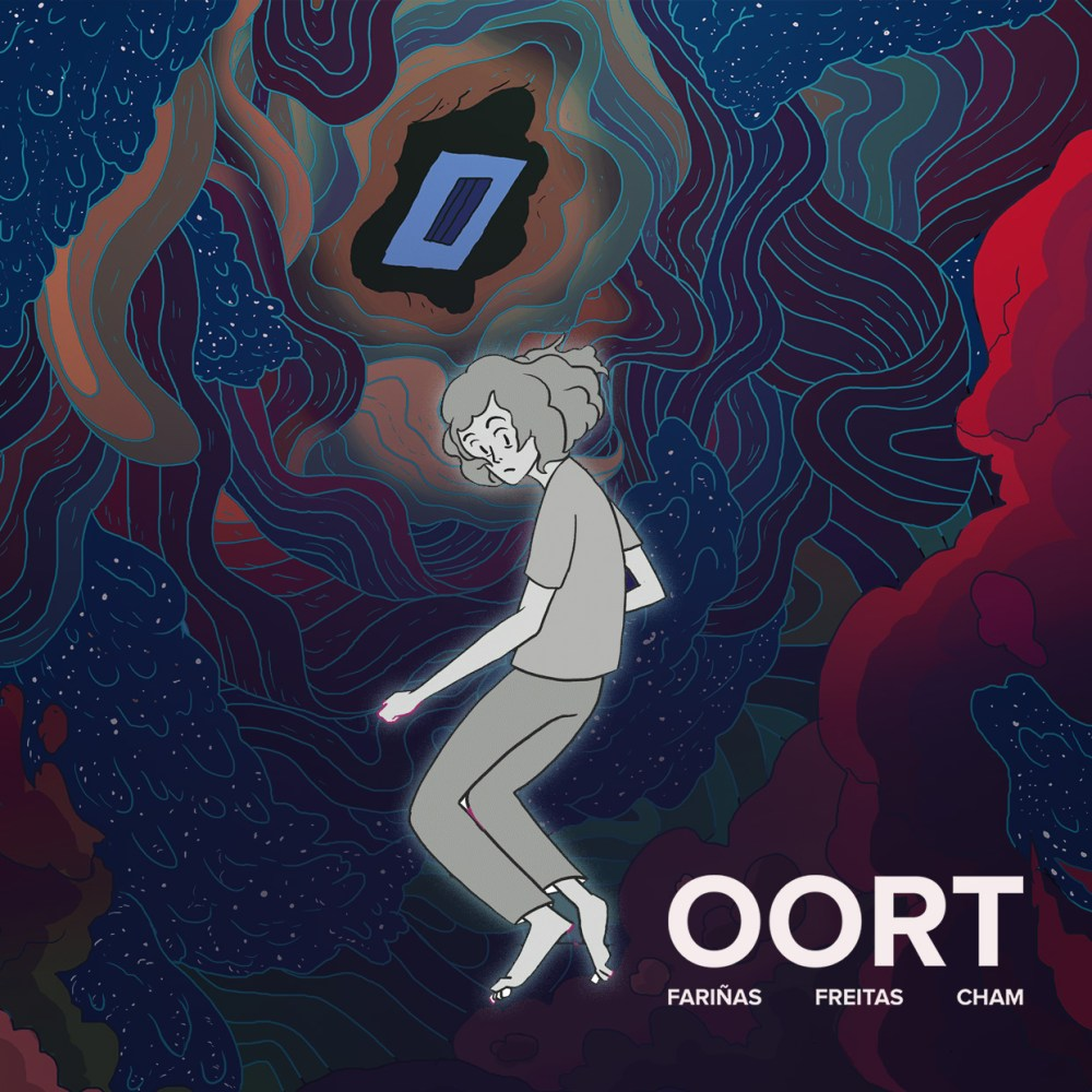 OORT - Quirky SciFi Graphic Novel