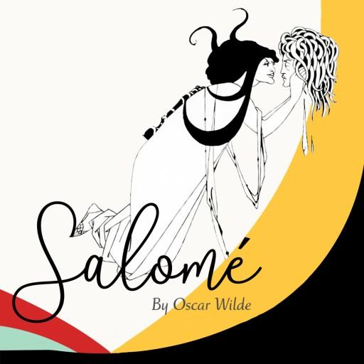 Salomé - Oscar Wilde