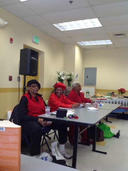 Talk with Beginnings Book Club October 2014