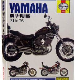 12 00 photo of yamaha xv v twins service and repair manual [ 1200 x 1600 Pixel ]