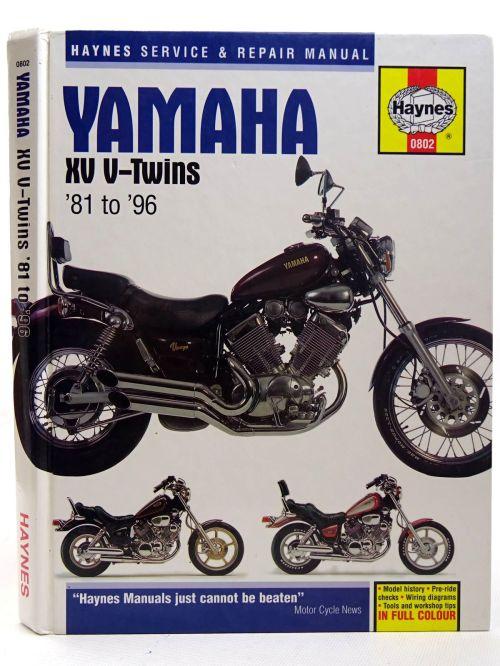 small resolution of 12 00 photo of yamaha xv v twins service and repair manual