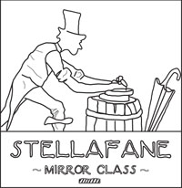 Stellafane 2014-15 Mirror Class