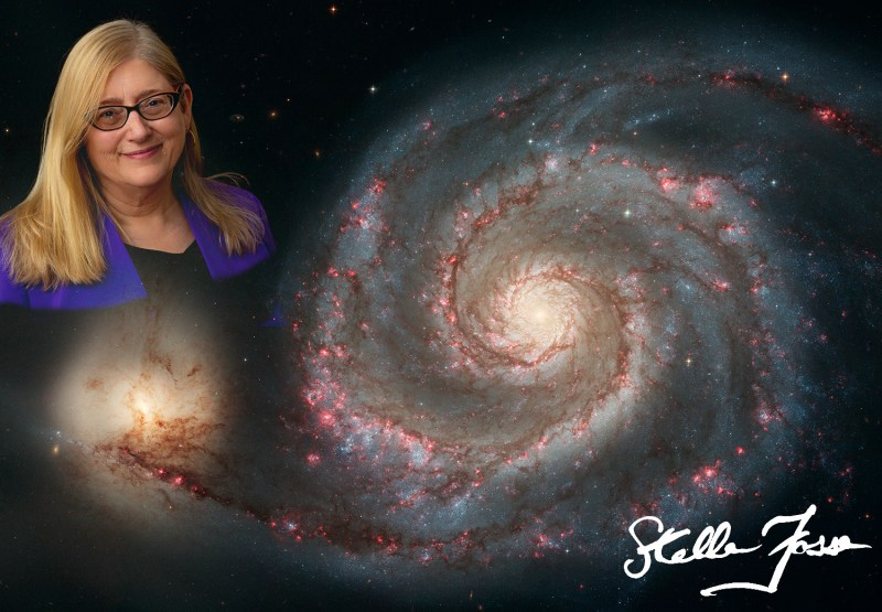 The Expanding Stellaverse