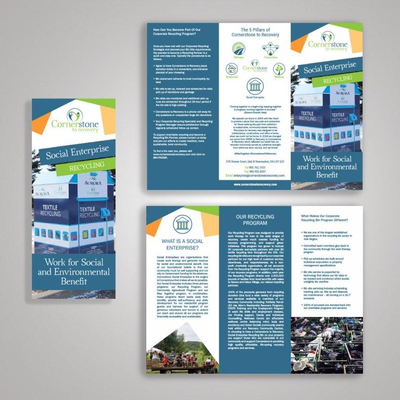 Website and Print Designer Newmarket East Gwillimbury Barrie York Region