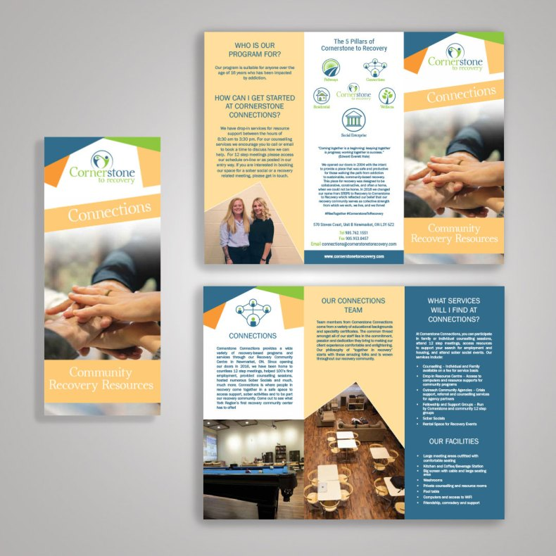 Graphic Designer Web Design Newmarket York Region