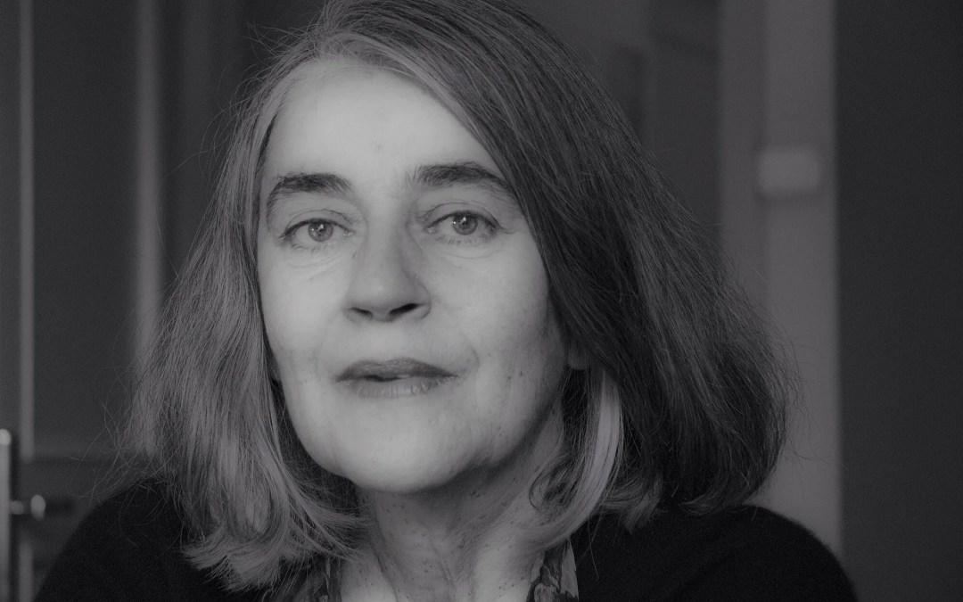 """Η Ιωάννα Καρυστιάνη για """"Το Φαράγγι"""" (και για μερικά άλλα)"""