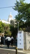 2016学院祭_正門前.JPG