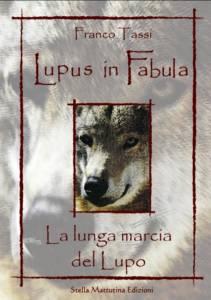 Immagine della copertina Lupus in Fabula