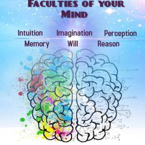 Renewing Six Faculties of the Mind