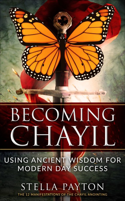 BECOMING CHAYIL WORKBOOK EDITION