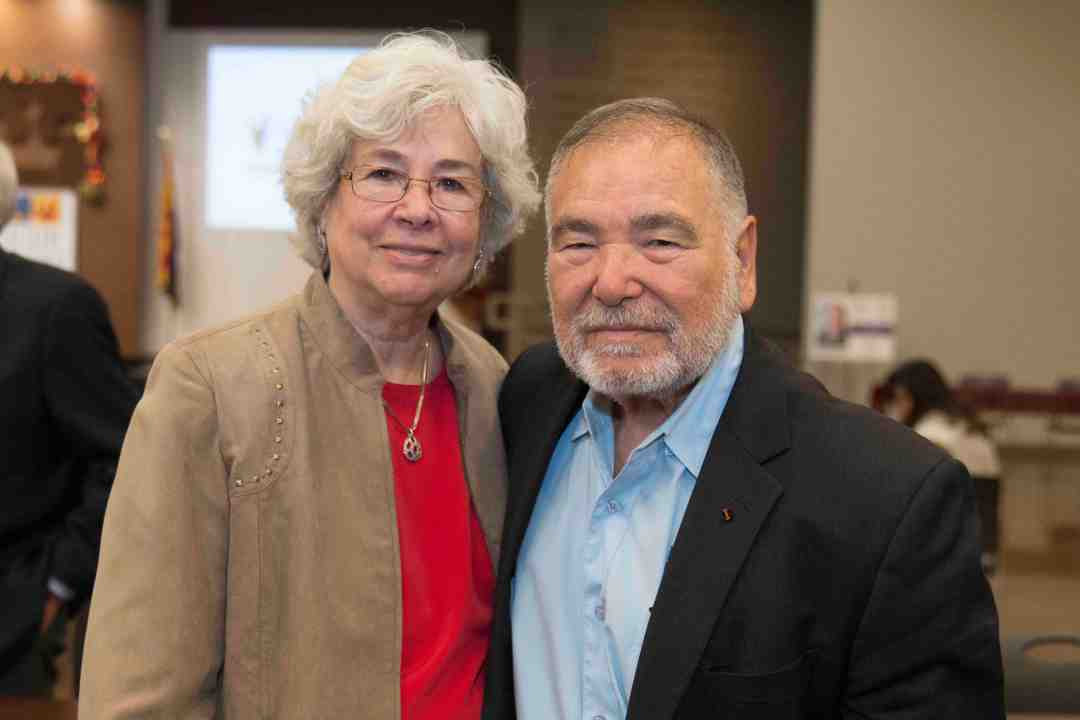 x Raul Yzaguirre Book signing Photo by Phil Soto 06