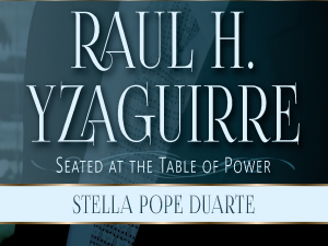 Seated at the Table of Power