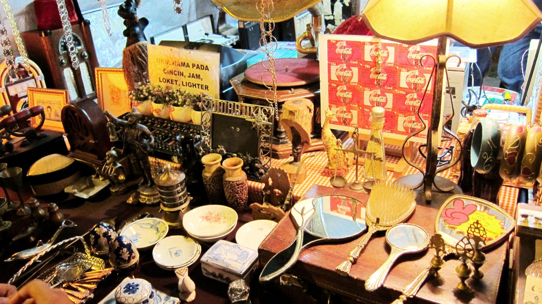 Tarikan Apa Ada di Bazar Karat Penang Utk 2019
