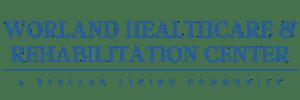 Worland Healthcare & Rehab Logo