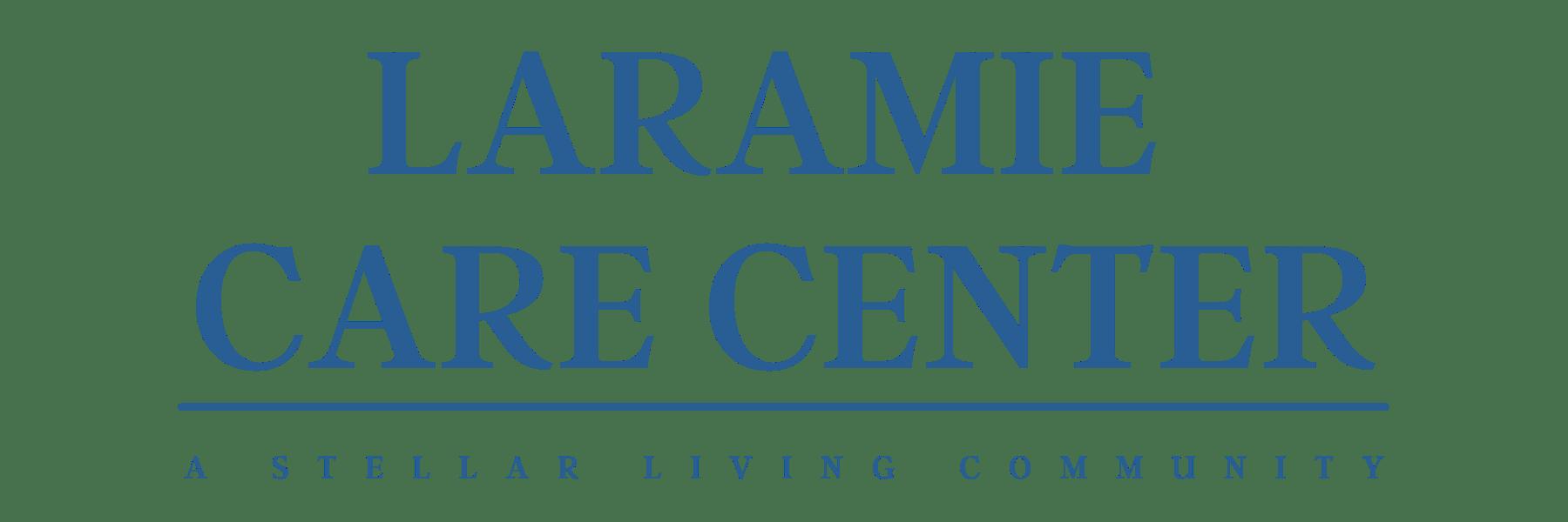 Laramie Care Center Logo