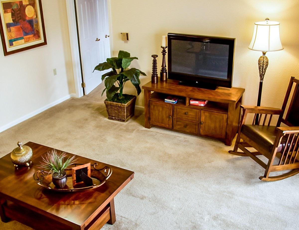 MonteVista at Coronado Apartment El Paso TX