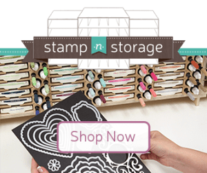 Stamp-n-Storage Magnet Cards