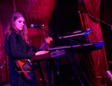 2018 12 09 - The Islington Angel - Stella Wembley - (229)