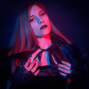 Stella Wembley- Images of Death