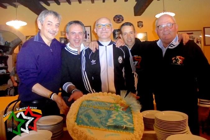 Mico, Gianni Francesco, Cristian e Silvano