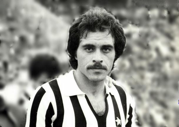 Franco Causio: un Barone a Torino - Stelle Bianconere