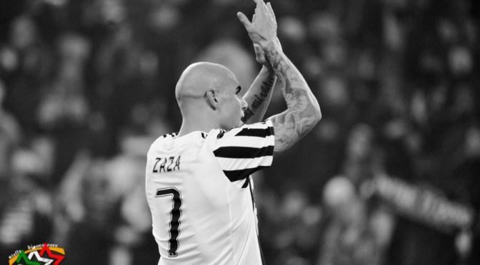 AMARCORD Juventus-Napoli 1 a 0. Il giorno di Zaza all'88°
