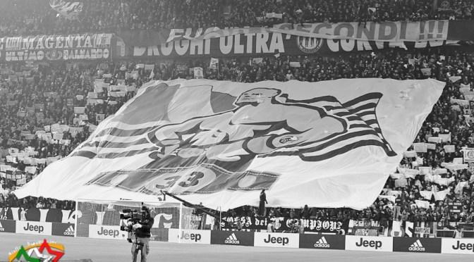 Scacco matto in 4 mosse – Juve Roma campionato 2015-16