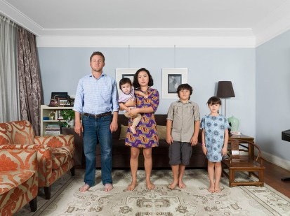 Snodgrass Family, 2013