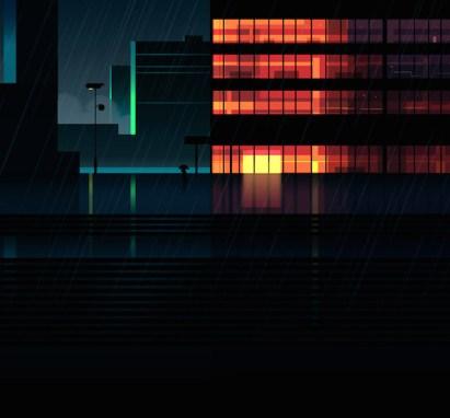 Amazing-City-Lights-Illustrations-8
