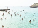 Massimo-Vitali_-Cala-Conta-Point_-photograph_-2016_-courtesy-the-artist-and-Benrubi-Gallery_-New-YorkINT