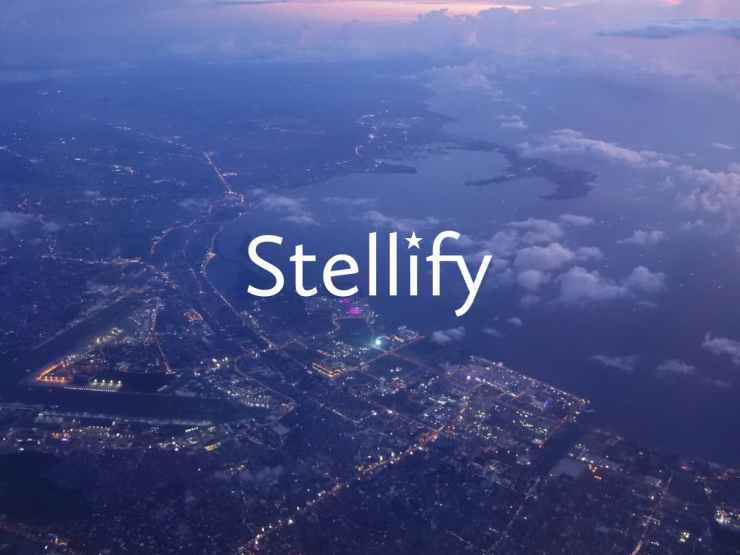 Stellify banner