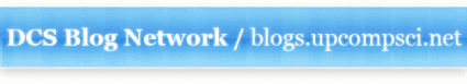 DCS Blog Network
