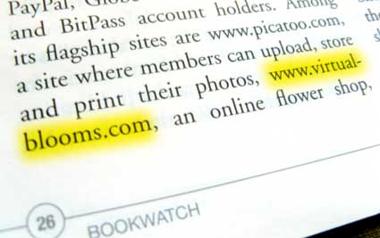 Hyphenated URL