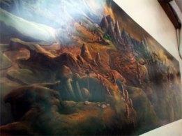 Dayo background art (Elementalia)
