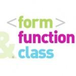 <form> function() & .class working logo by Rico Sta. Cruz