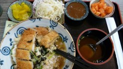 Tonkatsu Soup