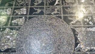 Wat Pho feet detail