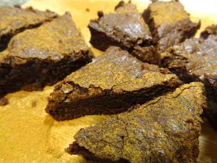 Spicy Brownies 5